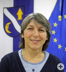 Behindertenbeauftragte Felicitas Becker