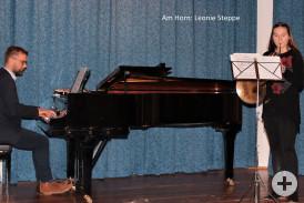 Von der Musikschule Ettlingen