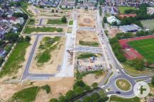 Rück II Luftbild Juni 2021